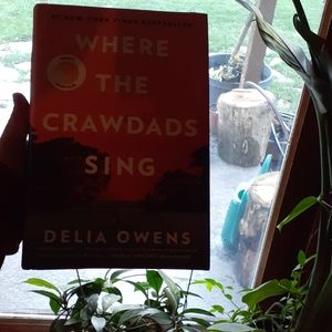 Where the Crawdads Sing Hardcover Delia Owens